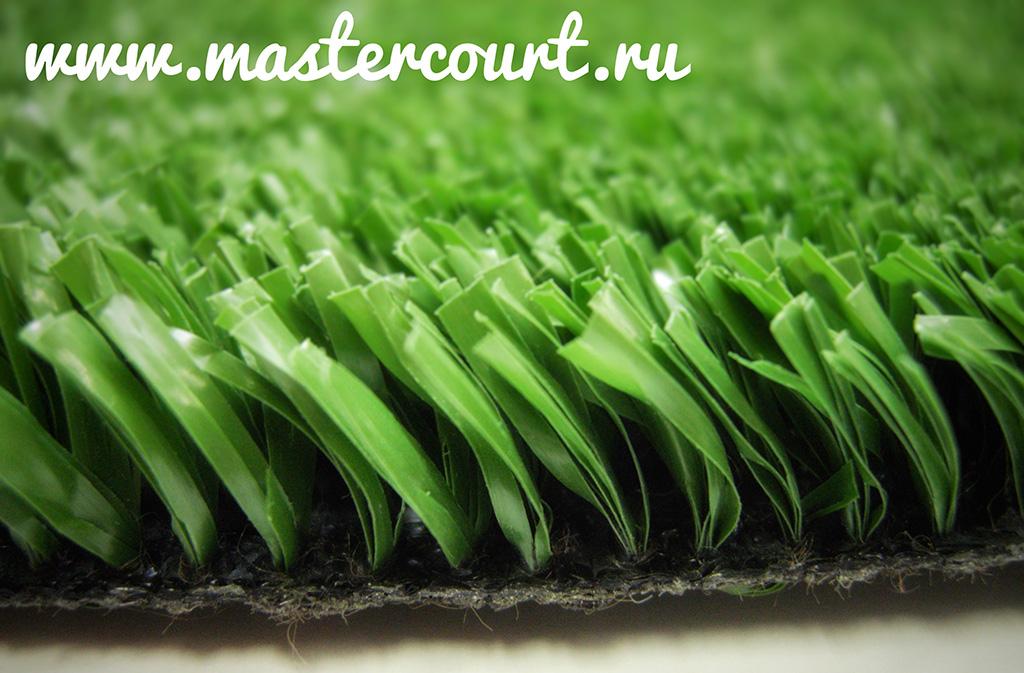 Искусственная трава для теннисного корта. История с продолжением