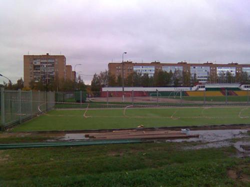 г. Одинцово, Моск. область