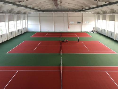 Московская область, Балашиха, 3 теннисных корта, хард
