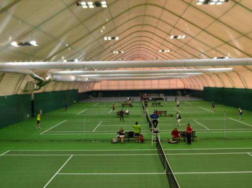 Русская теннисная академия