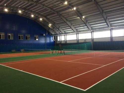 Чебоксары, Детский Теннисный Центр